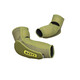 ION E_Lite Elbow Guards olive melange
